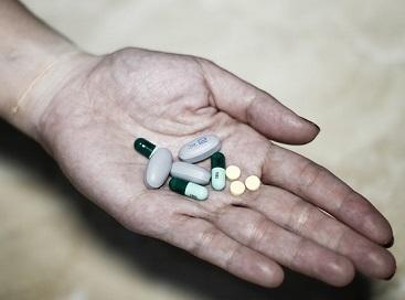 תרופות נגד חרדה ללא מרשם
