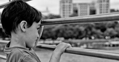 הפרעות חרדה וטראומת ילדות